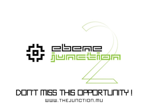 EBENE JUNCTION 2 VIDEO