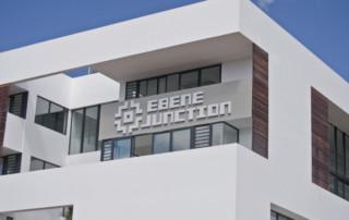 ebene junction